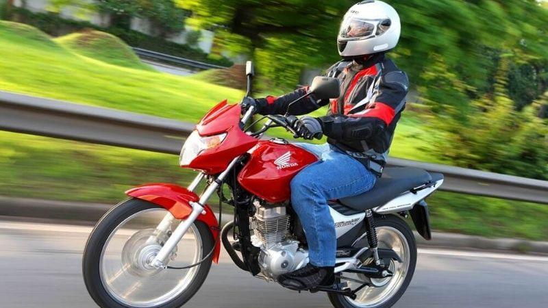 Financiamento de Moto por banco: será que é um bom negócio?